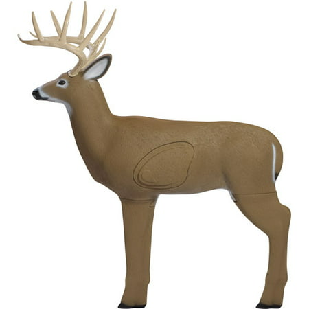 Field Logic Shooter 3D Buck - Target Montclair