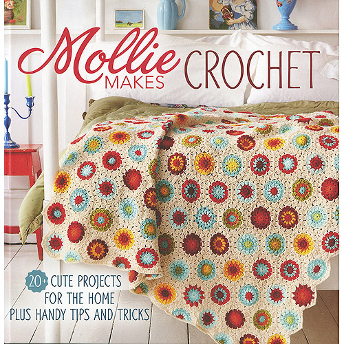 Interweave Press Mollie Makes Crochet
