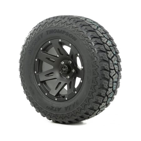 Rugged Ridge 15391.40 Wheel and Tire Package For Jeep Wrangler (JK),