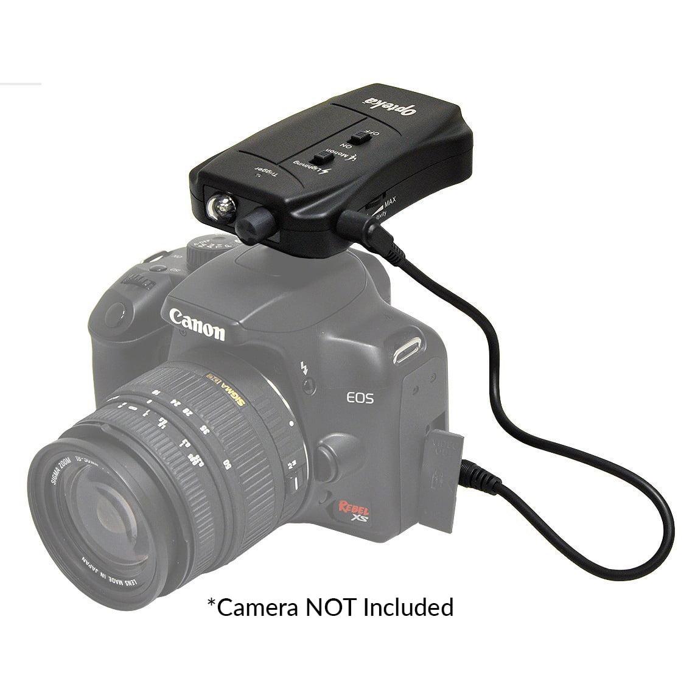 Opteka LTX-80 Lightning/Gunshot/Fireworks & Motion Sensor...