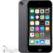 Apple iPod touch 6th Generation 128GB - Space Gray (Previous Model)