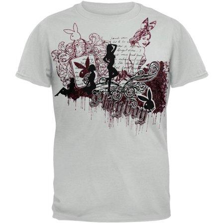 Playboy - Drip Soft T-Shirt