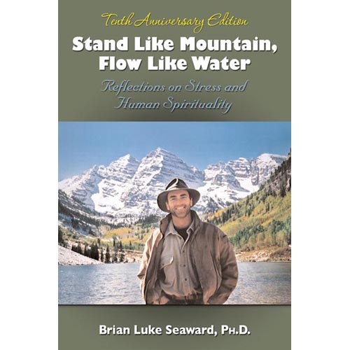 Stand Like Mountain, Flow Like Water: Reflections on Stress and Human Spirituality