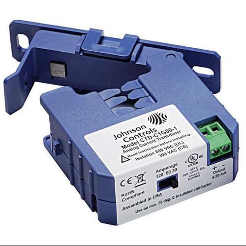 1-1/16 Current Transducer, Johnson Controls, CTD-C2G00-1
