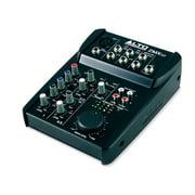 Alto ZMX 52 Compact 5-Channel Compact Mixer, ZMX52X110