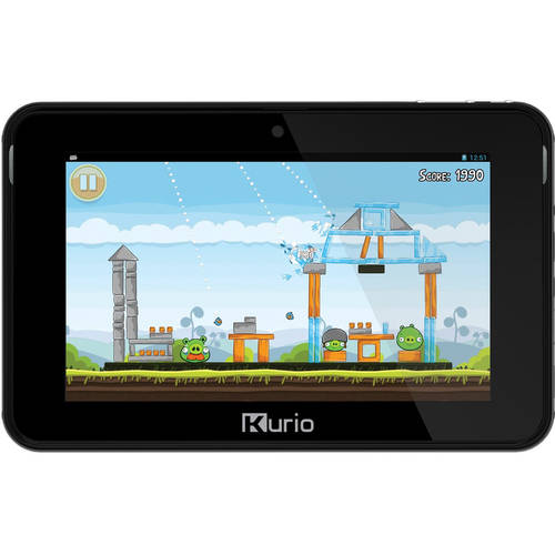 Refurbished Kurio 7s 8GB  Wi-Fi  7in - Black