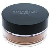 Deals on BareMinerals Original Loose Powder Foundation 24 Neutral Dark