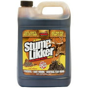 Evolved Habitats Liquid Mineral Stump Likker Mollasses Deer Attractant, 1 Gallon
