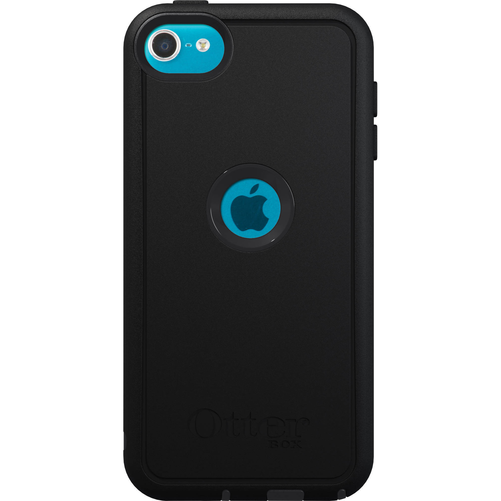 LifeProof fre Case for Apple iPod touch 5G, Black/Clear