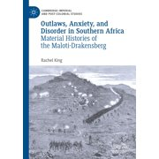 Outlaws, Anxiety, and Disorder in Southern Africa - eBook