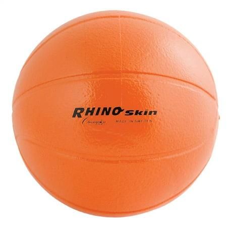 Foam Basketball in Orange](Basketballs In Bulk)