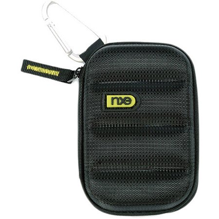 NXE Blackcomb Small Rugged EVA Carry Case for Point & Shoot Cameras - Shoot Camera Carry Case