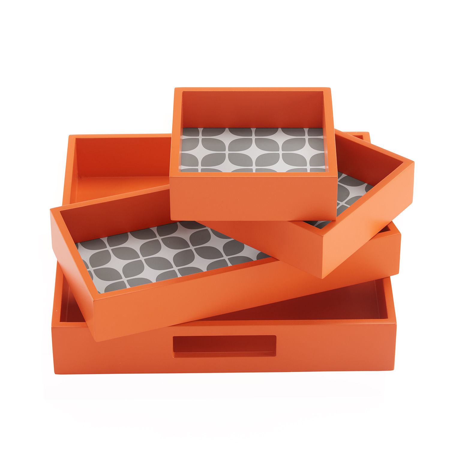 Home Essence Apartment Sonya Decorative Tray Set