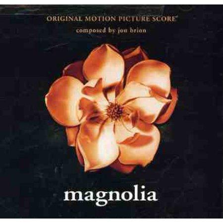 Magnolia (Original Motion Picture Score) (CD)