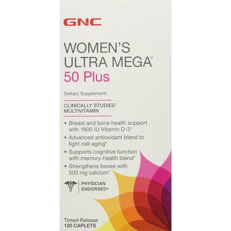 Womens Ultra Mega 50 Plus