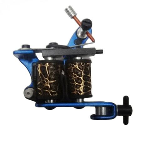 Tattoo Kit complet professionnel Inkstar 1 machine Set 20 couleurs d'encre