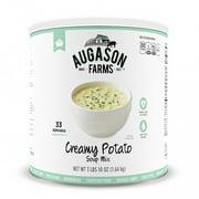 Augason Farms Creamy Potato Soup Mix