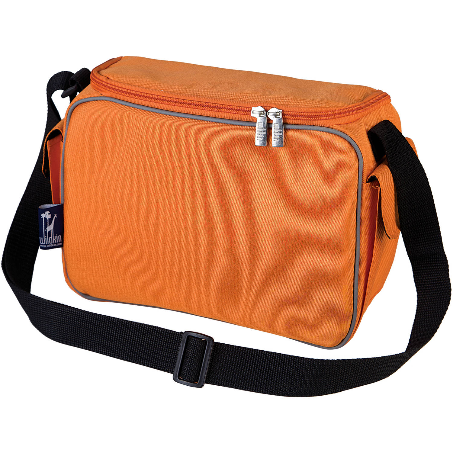 Wildkin Bengal Orange Lunch Cooler