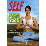 SELF Ultimate De-Stress Yoga by