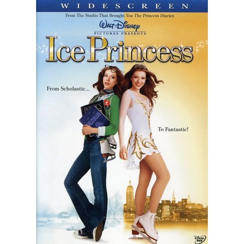 Ice Princess (Widescreen)