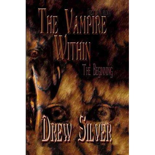 The Vampire Within: The Beginning