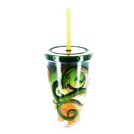 Dragon Ball Z Shenron 18 oz. Carnival Cup with Molded Ice