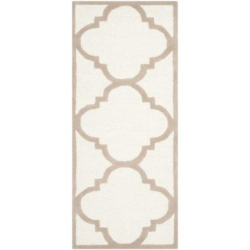 Safavieh Cambridge Ivory & Beige Area Rug