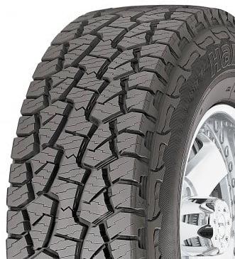 235 65-17 HANKOOK DYNAPRO A T RF10 103T OWL Tires by Hankook