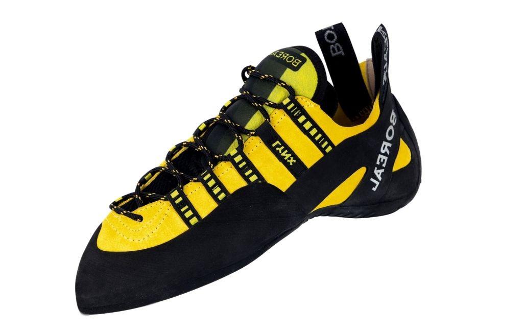 Boreal Climbing Shoes Mens Lightweight