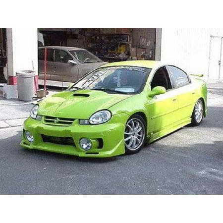 Dodge Neon Evolution 5 Body Kit Per Fog Lamps Driving Lights Evo