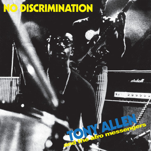 No Discrimination (Reis) (Rmst) (Vinyl)