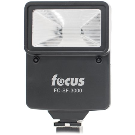 Focus FC-3000 Digital Slave Flash Unit
