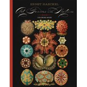 CBA Haeckel/Art in Nature