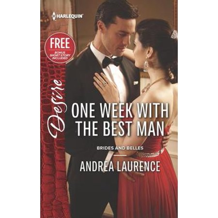 One Week with the Best Man - eBook