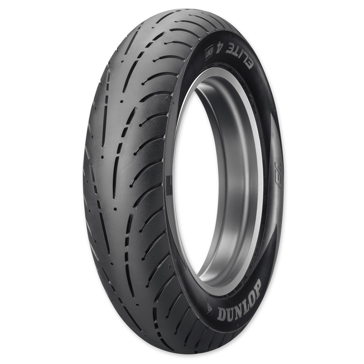Dunlop Elite 4 170/80B15 Rear Tire