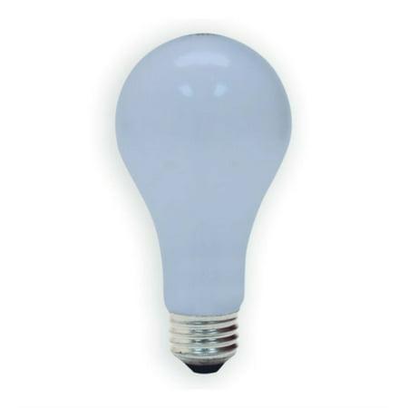 ge 97469 12 50 watt 100 watt 150 watt reveal 3 way a21 light bulb 12 pack. Black Bedroom Furniture Sets. Home Design Ideas