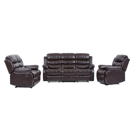Living Room Set Loveseat Chaise Reclining Couch Recliner