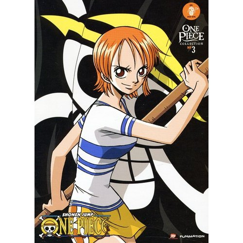 One Piece: Collection 3 (Japanese)