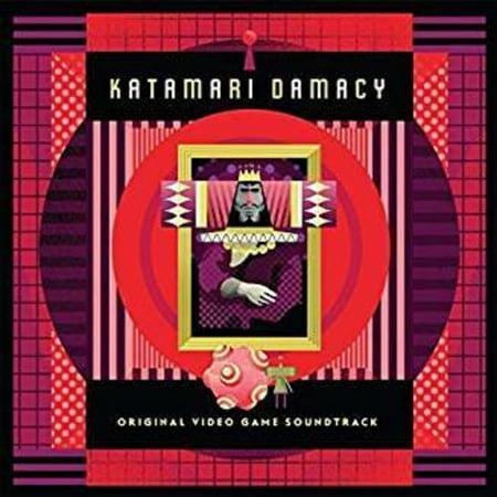 Katamari Damacy (original Video Game Soundtrack) (Vinyl)