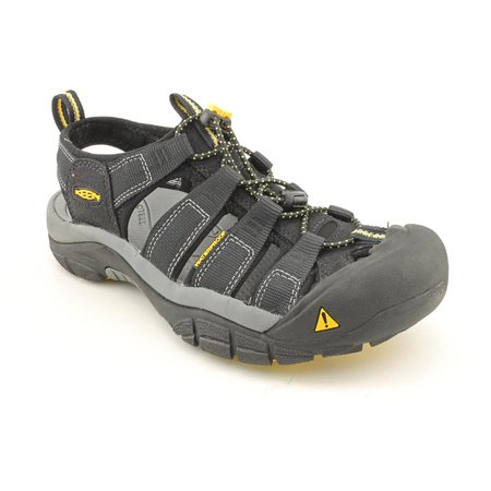 Keen Newport H2 Round Toe Canvas Fisherman Sandal