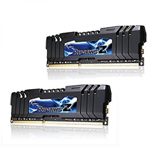 Ripjaws Z Series - Memory - 2 x 8 GB