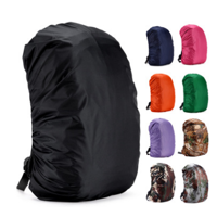 Product Image 70L Waterproof Backpack Rain Cover Lightweight Hiking Backpack  Cover Elastic Adjustable Raincover Water Resist Pack Bag f539afbc68be1