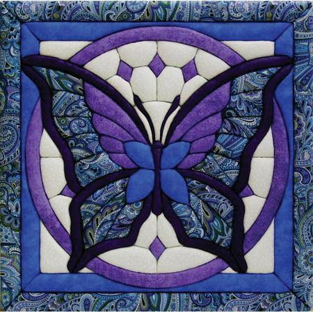 Butterfly Quilt Magic Kit - Walmart.com : butterfly quilt - Adamdwight.com
