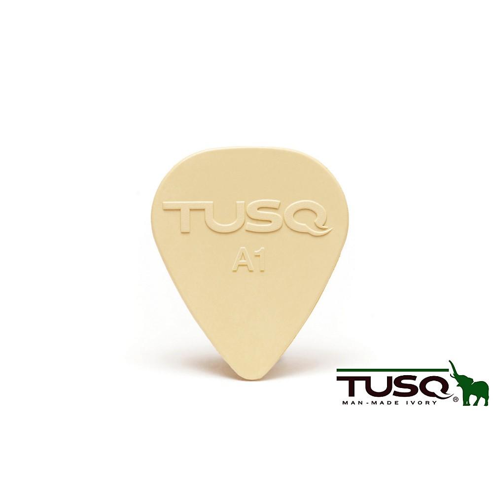 Graphtech TUSQ Standard Pick 0.68 mm White 6 pcs