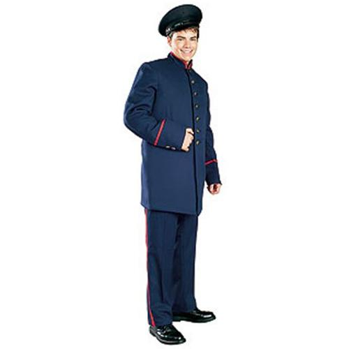 Rubies Costume Co R90983-L Adult Mission Band Male Costume LARGE