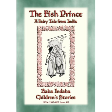 THE FISH PRINCE - A Fairy Tale from India - eBook](Fairy Tales Prince)
