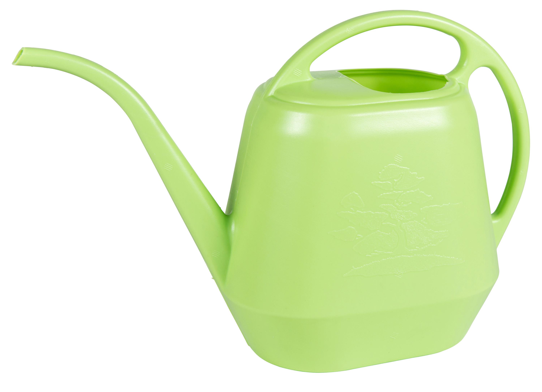 Bloem Aqua Rite Watering Can 36 oz Honey Dew by Bloem