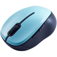 ONN 2.4 GHz Wireless Mouse, Classic Mint