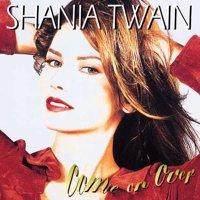 Shania Twain - Come On Over - Vinyl