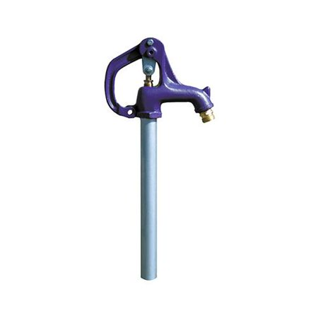 Water Source YH-2 Yard Hydrant, Frost-Free, 2-Ft. Bury Depth (6 Yard Hydrant)